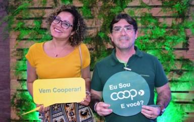 COOMEB no Encontro Estadual das Cooperativas de Pernambuco